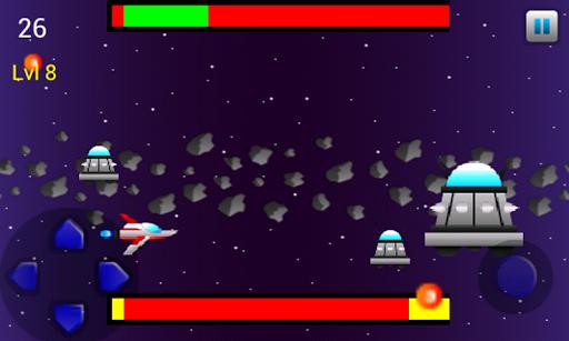 S-GamesGen Space Game
