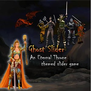 ghost slider app