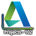 kApp - AutoCAD Projects 102
