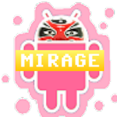 Mirage skin patch_Bubble