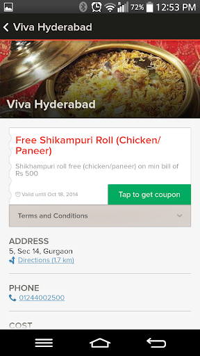 【免費購物App】hoppr - free coupons-APP點子