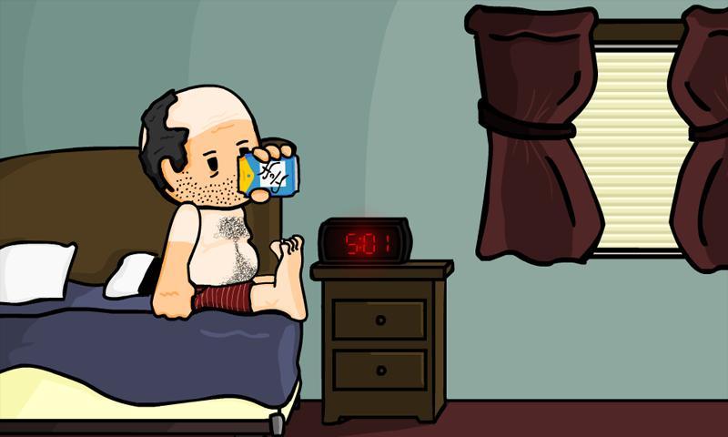 John Q Averageman- screenshot