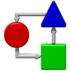 Polydia Diagram Editor icon