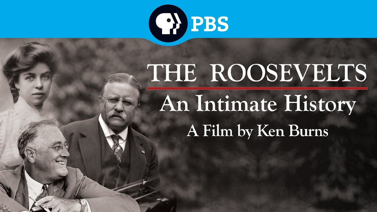 Ken Burns: The Roosevelts - An Intimate History - Movies & TV on Google Play