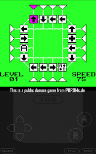 VGB - GameBoy (GBC) Emulator- screenshot thumbnail