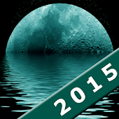 North Sea Tides 2015