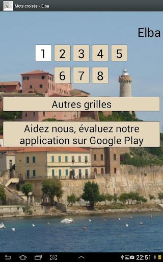 French Crosswords Free  screenshots EasyGameCheats.pro 5