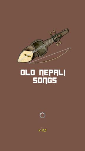 Old Nepali Songs