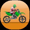Motocross Masters Premium icon
