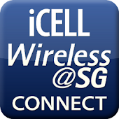 iCELL Wireless@SG Connect