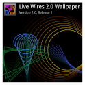 Live Wires 2.0 Live Wallpaper icon