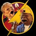 ZANews Whack-Off! logo