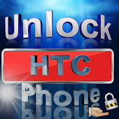 Unlock HTC Factory Unlock ALL