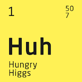 Hungry Higgs