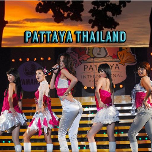 泰國芭堤雅 旅遊 App LOGO-硬是要APP