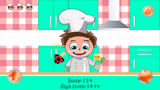 免費下載街機APP|Crazy Kitchen HD app開箱文|APP開箱王