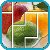 Fruits Jigsaw Puzzles