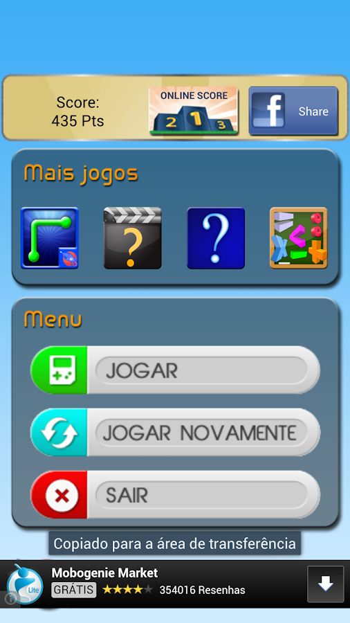 Objetos Escondidos 2.0 - screenshot