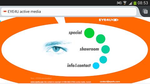 FlashFox - Flash Browser Screenshot 6