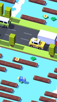Crossy Road apk screenshot