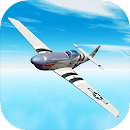 Dogfight 1943 Flight Sim 3D file APK Free for PC, smart TV Download