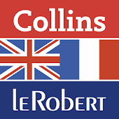 Collins Robert Concise French
