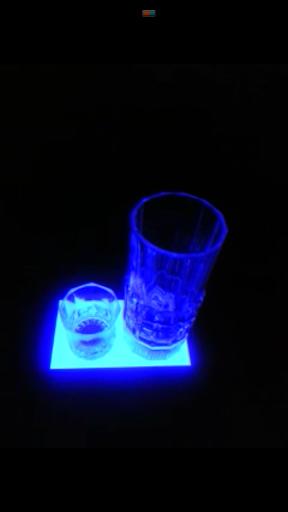 글라스무드라이트 GlassMoodLight