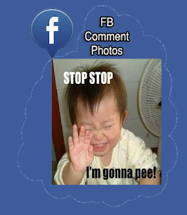 FB Comment Photos