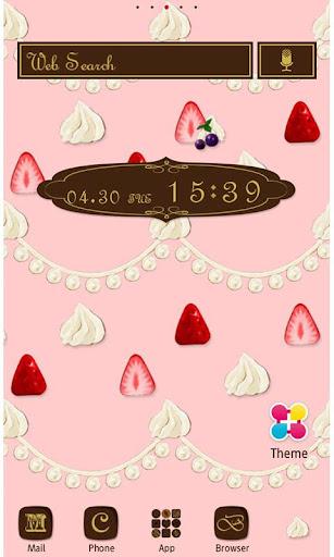 Melty Chocolate Wallpaper 1.3 Windows u7528 1