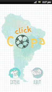 Click Copa screenshot 0