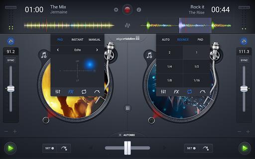 djay FREE - DJ Mix Remix Music 2.3.4 screenshots 9