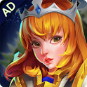 Ancient Continent -Hero TD(AD) icon