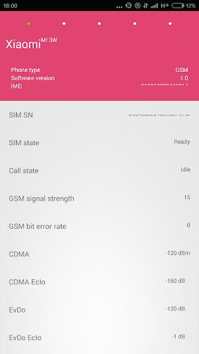 玩工具App|Radio Parameters免費|APP試玩