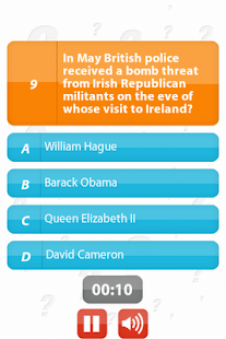 Global Conflict - 100Q Quiz- screenshot thumbnail