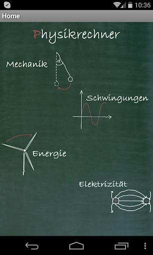 Physikrechner