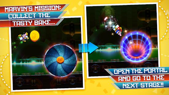 Major Magnet: Arcade Screenshot 3