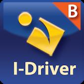 아이드라이버 B(아이콘소프트 대리운전 앱)