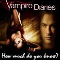 Vampire Diaries Quiz icon