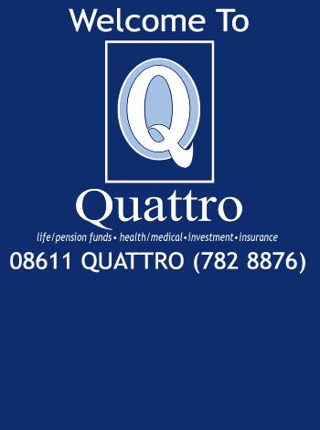 Quattro - Four Needs