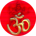 OM & Shivji HD Live Wallpaper icon
