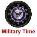 Military Time Legacy logo