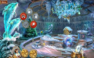 Screenshot of Snark Busters:HighSociety Free