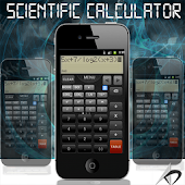 Scientific Calculator AD
