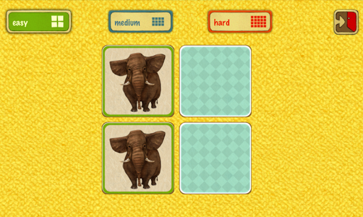 玩教育App|Animal Memory for kids免費|APP試玩