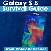 Galaxy S 5 Survival Guide