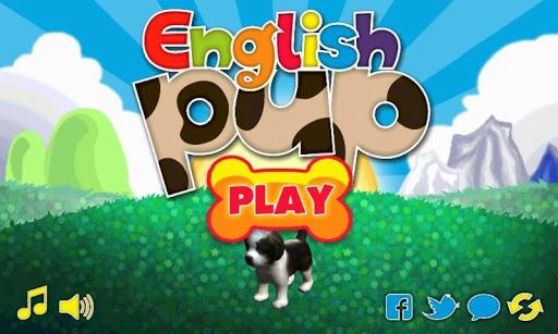 小巴布帶你玩英語 - 3D互動趣味幼兒英語遊戲教學
