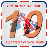 REVISED LIFE IN UK TESTS - 10