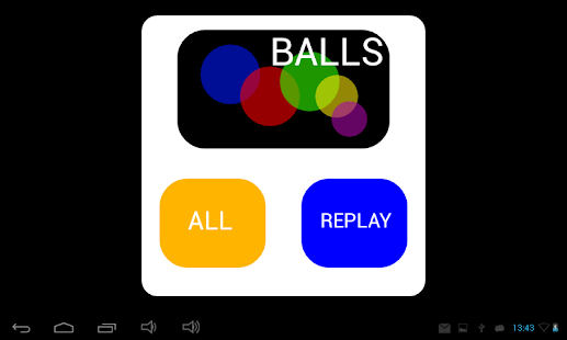 Balls- screenshot thumbnail