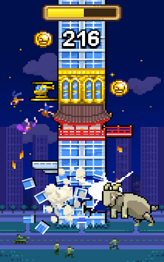 Tower Boxing  screenshots 2