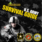 US Army Survival Guide Pro